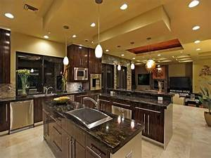 Amazing kitchens Home Sweet Home Pinterest