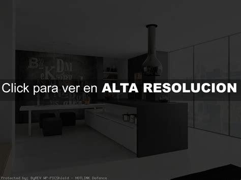 decoracion de cocinas minimalistas modernas decoracion