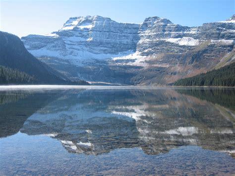Parc international de la paix Waterton-Glacier — Wikipédia