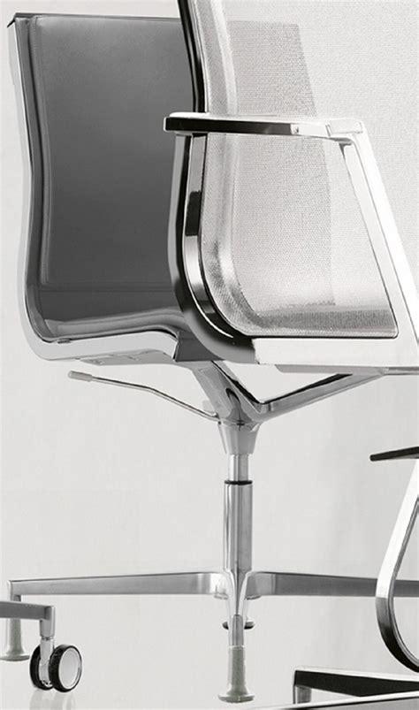 fauteuil de bureau pied fixe chaise bureau nulite visiteur pied fixe en cuir sans