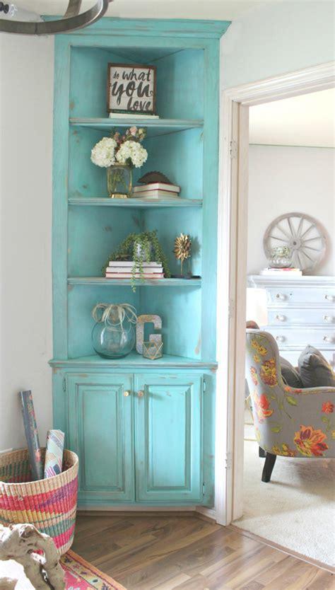 ways  decorate  corners remodelando la casa