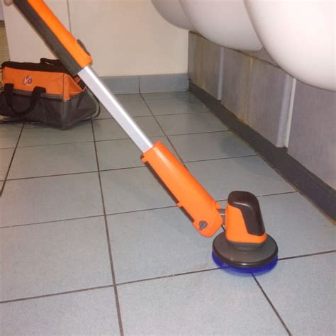 brush floor cleaner ivo power brush xl cleaningproducts ie