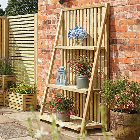buy garden creations outdoor plant stand delivery by crocus