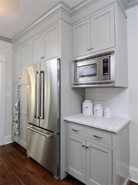gray green kitchen cabinets contemporary kitchen benjamin fieldstone kitchen