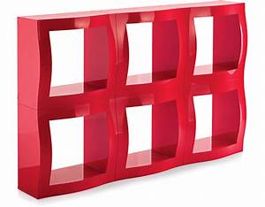 magis boogie woogie shelving system two pack hivemoderncom With meuble 9 cases
