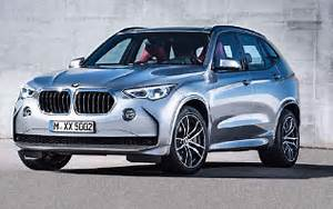2018 Bmw X5 2016 2017 Best Cars Review 2017 - 2018 Best