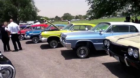 hobbs  mexico car show june   youtube