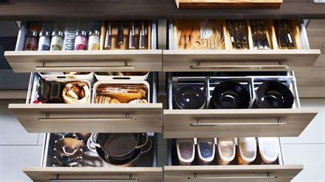 rangement dans la cuisine les idées de rangement de cuisine à faire soi même plans