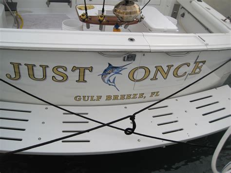 Boat Names Location by Show Pics Of Boat Names The Hull Boating And
