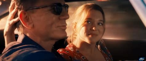Sinopsis Film No Time to Die (2020) - Daniel Craig, Ana de ...
