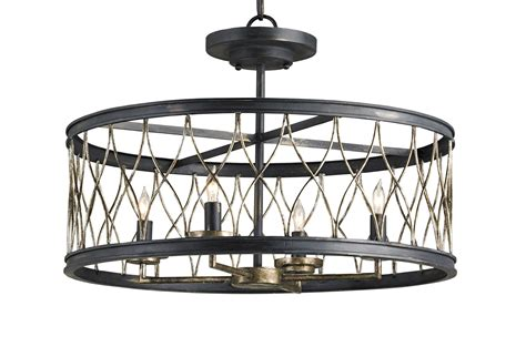 currey and company ls currey and company 9902 crisscross transitional chandelier