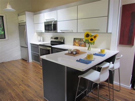 cocina blanca  gris oscuro perfect color feliz ideas