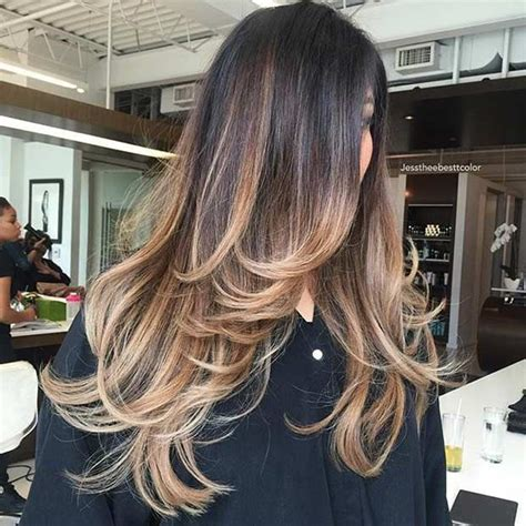 51 beautiful long layered haircuts stayglam hairstyles