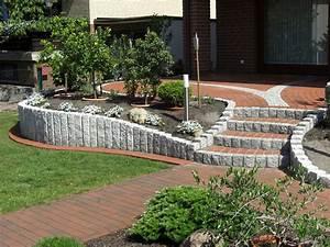 Terrassen Und Gartengestaltung : terrassen duthoo stein design stra enbau ~ Sanjose-hotels-ca.com Haus und Dekorationen