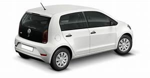 Listino Volkswagen Up  Prezzo - Scheda Tecnica