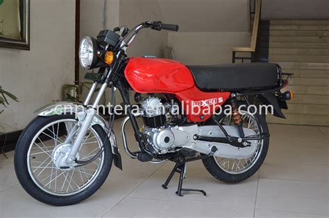 Bajaj New Model Motor Cycle 100cc Boxer Motorcycle Myanmar