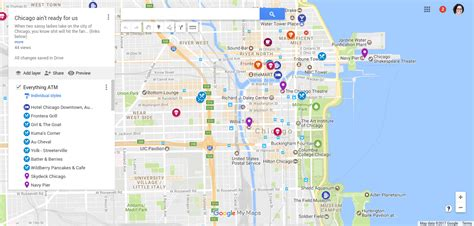 never get lost in a new city again maps tips