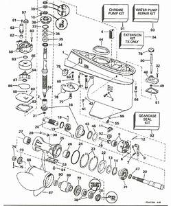 I Have A 1996 50 Hp Evinrude Outboard Without Manuals  I