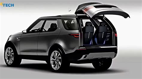 2020 Land Rover Sport by 2020 New Land Rover Discovery