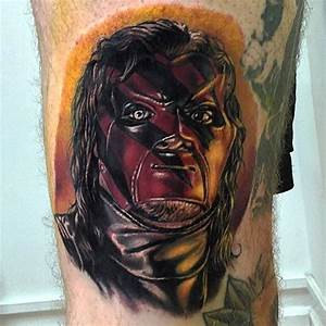 Kane Pictures to Pin on Pinterest - TattoosKid