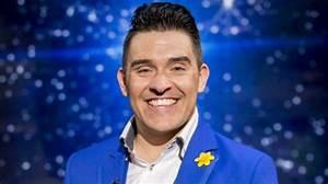 Ricky K - Superb Comedian ITV's Britain's Got Talent