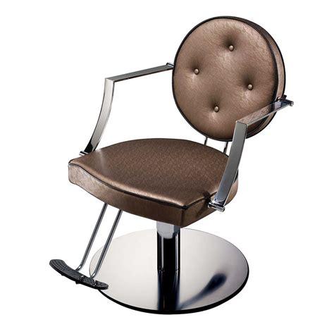 salon chair chairs model
