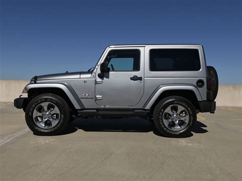 Review Jeep Wrangler by 2017 Jeep Wrangler Test Drive Review Autonation