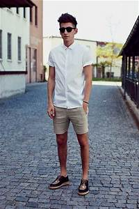 Summer Trend: Men's Edition - The Co ReportThe Co Report