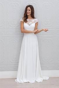 les jolies robes de mariees de marie laporte collection 2015 With robe marie laporte