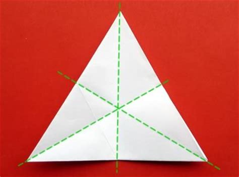 fold  money origami star   dollar bill step