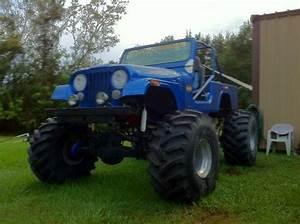 Purchase Used 1976 Cj5 Jeep Renegade Restored In Volcano