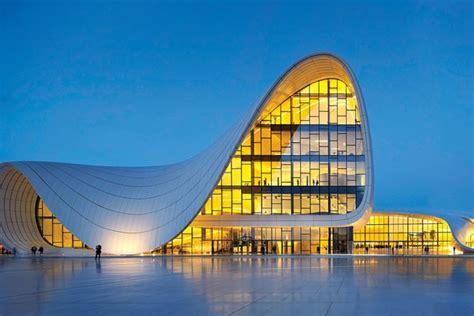 Ten Daring New Buildings Around The World