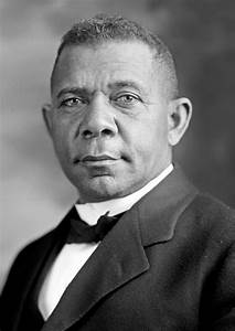 Booker T Washington  Wikiwand
