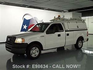 Purchase Used 2008 Ford F150 Reg Cab 5 4 V8 Work Truck Mid