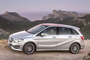 Mercedes A Klasse Teile Gebraucht : mercedes benz b 200 neu 2018 preise technische daten ~ Kayakingforconservation.com Haus und Dekorationen