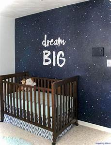 Vintage, Glitter, Wall, Paint, Design, Ideas, For, Your, Room38