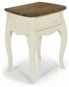 Alinea Table De Chevet : alinea table de chevet table de lit ~ Teatrodelosmanantiales.com Idées de Décoration