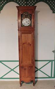 clocks louis xv antiques in france With parquet style ancien