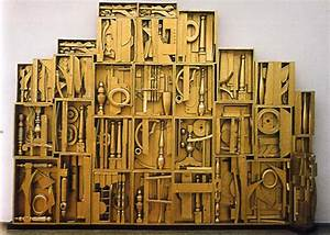 LOUISE NEVELSON F A R I S