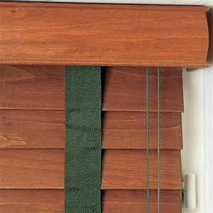 Store Venitien Bois 45 Cm : store v nitien lamelles bois magnifique et sur mesure ~ Edinachiropracticcenter.com Idées de Décoration