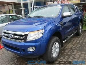 Ford Ranger Xlt 3 2 Diesel 2013  Impress U00f5es De Um Propriet U00e1rio
