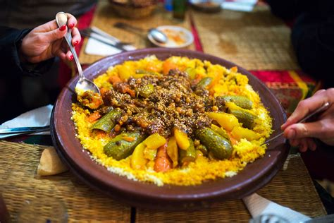 cuisine tour marrakech food tour