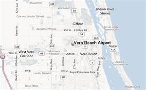 Vero Beach Airport Diagram