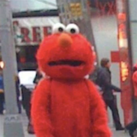 Elmo Meme Devastated Elmo Your Meme