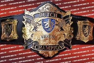 Dutch Wrestling Championship