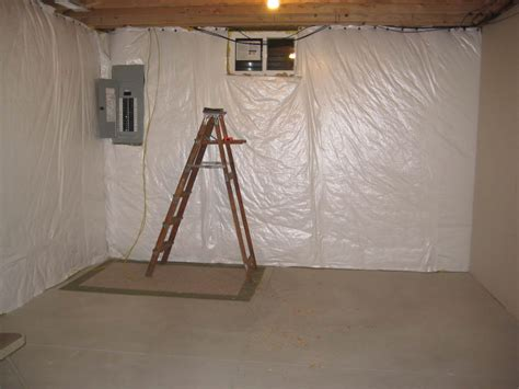 Basement Insulation Archives