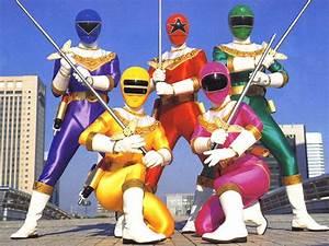 Il Mondo Di Supergoku  Le Schede Di Supergoku  Power Rangers