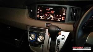 Testimoni Head Unit  Hu  Audio Di Toyota Calya Dan