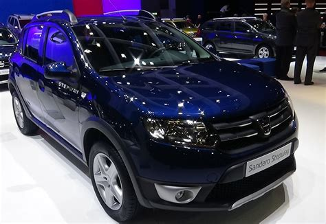 Dacia Sandero 2020 by 2020 Dacia Sandero Predictions And Features 2019 2020
