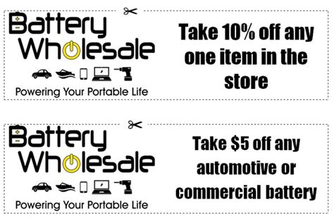 Boat Shop Woodville Rd by Coupons Battery Wholesale